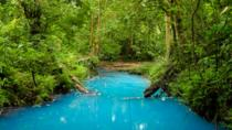Two Days a night in Rio Celeste, La Fortuna, Multi-day Tours
