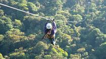 Zipline and Rappelling in Monteverde, Monteverde, Ziplines