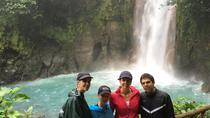 Rio Celeste Day Tour from San Jose, San Jose, Hiking & Camping