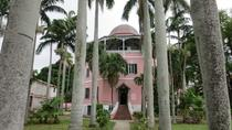 Rawson and Parliament Square Historical Tour, Nassau, Historical & Heritage Tours