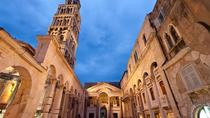 1.5-Hour Split Evening Walking Tour, Split, Segway Tours