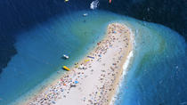 Brac Island Full-Day Tour from Split, Split, Private Sightseeing Tours