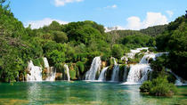 Krka National Park and Sibenik Full Day Tour from Split, Split