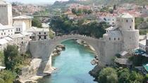 Mostar, Pocitelj and Blagaj Day Trip, Split, Day Trips