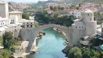 Mostar Pocitelj Kravice Medugorje Day Trip from Split, Split, Day Trips