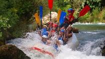 Rafting and Foodie Full Day Experience from Split, Split, White Water Rafting