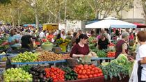 Small-Group Walking Tour of Split Markets and Diocletian's Palace, Split, Food Tours