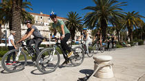 Split Cycling Tour, Split, Bike & Mountain Bike Tours