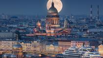 Private St. Petersburg Tour with Boat Ride, St Petersburg, Day Trips