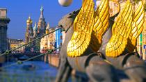 Small Group Two Day St Petersburg, St Petersburg, Private Sightseeing Tours
