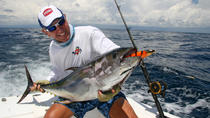 Half -Day Sport Fishing Adventure from Playa del Coco, Guanacaste and Northwest, Fishing Charters &...