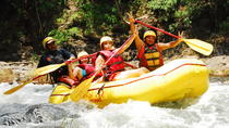 River Rafting Class 3-4 del área de Playa del Coco, Playa Hermosa, Other Water Sports