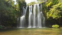 Visit to the Cortes Waterfall from Playa del Coco, Guanacaste and Northwest, Nature & Wildlife