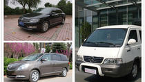 1-way Private Transfer From Shanghai Pudong Airport to Suzhou Downtown, Shanghai, Airport & Ground...