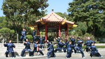 Small-Group Tai Chi and Kung Fu Class in Hong Kong, Hong Kong