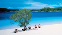 Tour van 2 dagen in een 4x4 naar Fraser Island vanuit Noosa of Rainbow Beach, Noosa & Sunshine Coast, Multi-day Tours