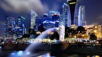 4-Hour Singapore Chauffeured City Tour, Singapore, Half-day Tours