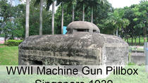 Private Tour: The Fall of Singapore WWII, Singapore, Private Sightseeing Tours