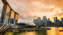 SHORE EXKURSIONEN: Singapore Chauffeured City Tour, Singapur, Private Touren