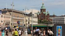 Helsinki All Star Walk
