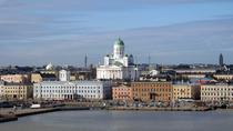 Private Helsinki City Center Walking Tour including Food Tasting, Helsinki