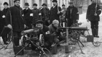 Private Helsinki Walking Tour: The Finnish Civil War 1918, Helsinki, Hop-on Hop-off Tours
