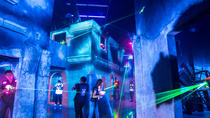 4-Game Laser Tag Pass at battleBLAST in Las Vegas, Las Vegas, Kid Friendly Tours & Activities