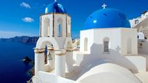 Private Half-Day Sightseeing Tour of Santorini, Santorini, Day Trips