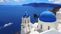 Private Shore Excursion: Best of Santorini Customized Tour, Santorini, Ports of Call Tours