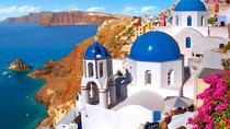 Santorini Private Sightseeing Tour, Santorini, Private Sightseeing Tours
