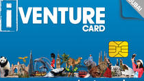 Dubai Attraction Pass: Including Desert Safari and Burj Khalifa Plus City Tours and Water Parks, ...