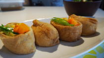 Quick-n-Easy 60 mins Cooking Class in Tokyo - Inari Zushi and Miso Soup, Tokyo, Cooking Classes