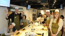 Tsukiji Fish Market Walking Tour and Japanese Washoku Cooking Lesson in Tokyo, Tokyo, Cooking ...