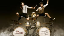 Fills Monkey - Incredible Drum Show, Paris, Concerts & Special Events