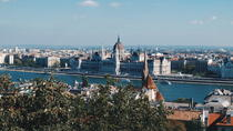 Budapest Private Walking Tour, Budapest, Attraction Tickets