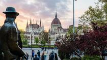 Budapest Urban Explorer, Budapest, Cultural Tours