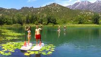 Bacina Lakes Stand Up Paddle Tour, Dalmatia, Stand Up Paddleboarding