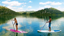 Bacina Lakes Stand Up Paddle Tour, Dalmatia, null
