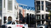 Celebrity Homes and Rodeo Drive Shopping Tour, Los Angeles, City Tours