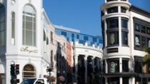 Celebrity Homes en Rodeo Drive-winkelrondleiding, Los Angeles, City Tours