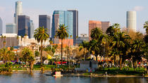 Grand tour di Los Angeles, Los Angeles, Tour in bus e minivan