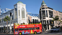 Hollywood Pass: Madame Tussauds Hollywood, Movie Stars' Homes Tour and Hop-on Hop-off Double Decker...