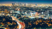 Los Angeles City Tour By Night, Los Angeles, Bus & Minivan Tours