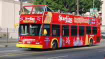 Los Angeles Combo: Hop-On Hop-Off Bus Tour and Self-Guided Beverly Hills Bike Tour, Los Angeles, ...