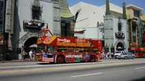 Los Angeles Hop-on-Hop-off-Tour im Doppeldeckerbus, Los Angeles