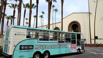 Los Angeles Movie Locations Bus Tour, Los Angeles, Bar, Club & Pub Tours