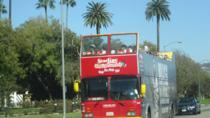 Malibu Stars' Homes Tour and 48 hr Hop-on Hop-off Double Decker Bus, Malibu, Helicopter Tours