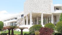 The Getty Center Museum & Movie Stars' Homes Tour from Santa Monica, Santa Monica, Walking Tours
