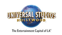 Universal Studios Hollywood met vervoer, Los Angeles, Universal Theme Parks