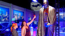 Warner Bros Studios and Movie Star Homes Tour, Anaheim & Buena Park, Day Trips